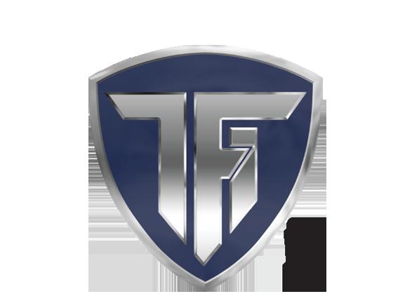 Tuff Stuff Fitness Logo