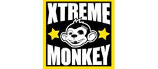 Xtreme Monkey Logo