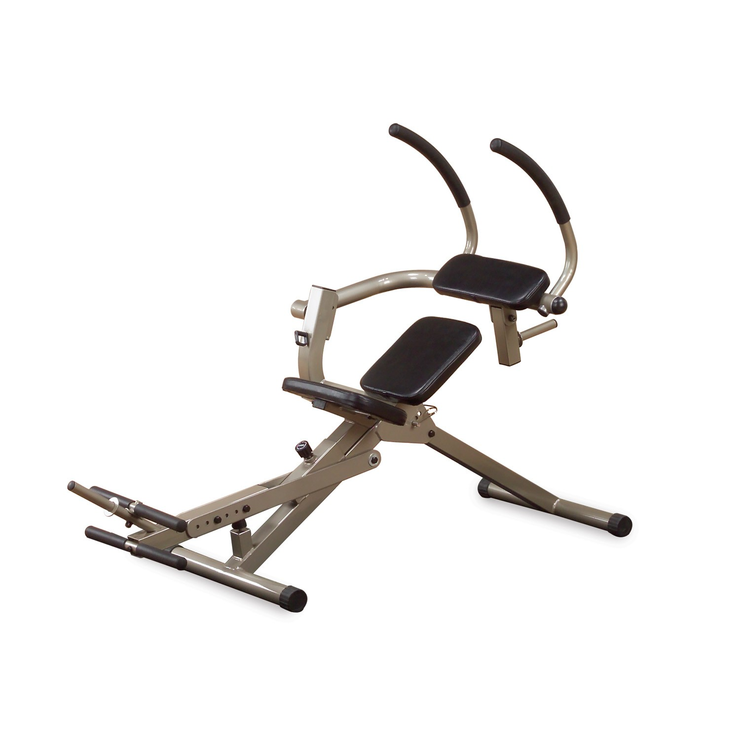 Category Image of Abdominal Machines