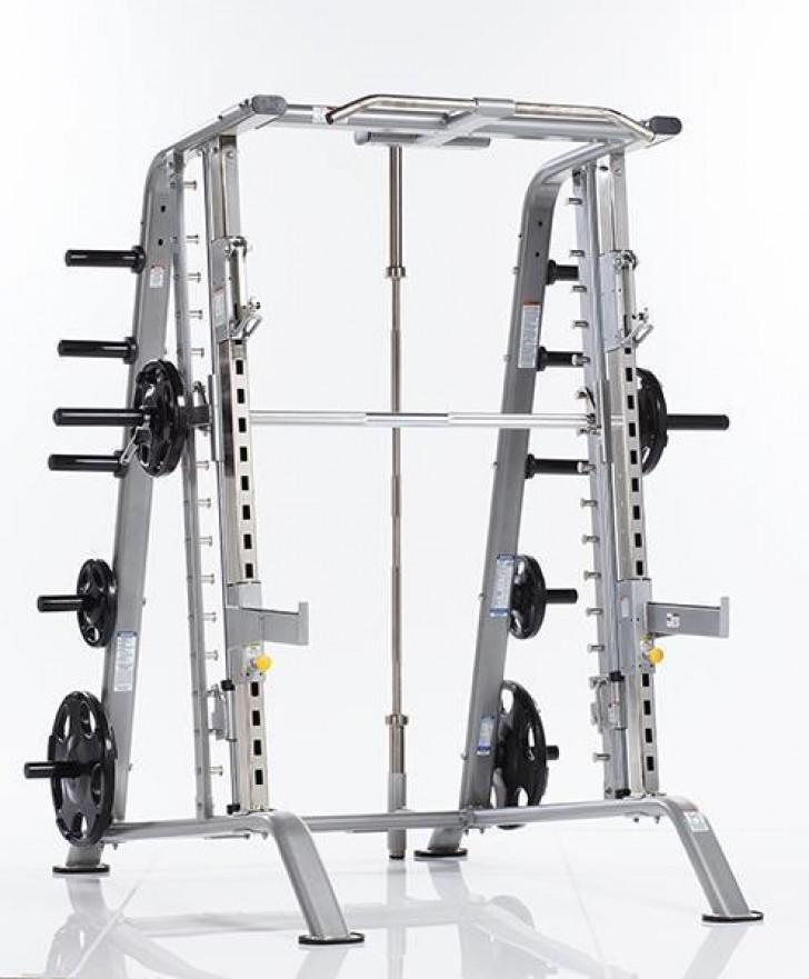 Image of Basic Smith Machine/Half Cage Combo CSM-600