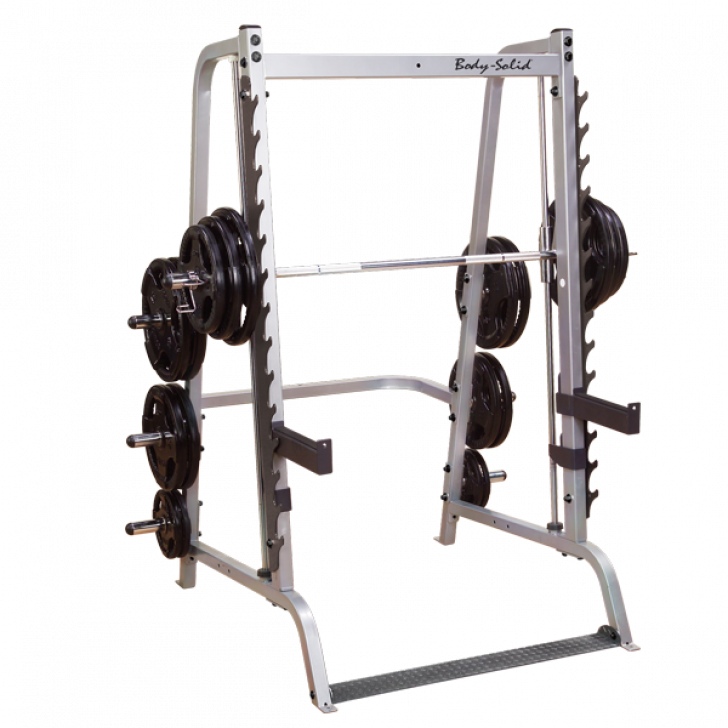 Image of Smith Machine GS348