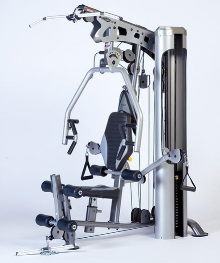 Image of Cable Motion Plus Home Gym AXT-2.5