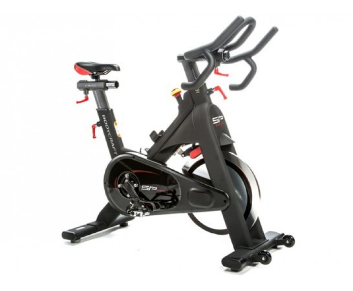 Image of SPT-MAG Indoor Club Group Cycle