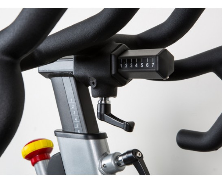 Image of SPT Indoor Club Group Cycle