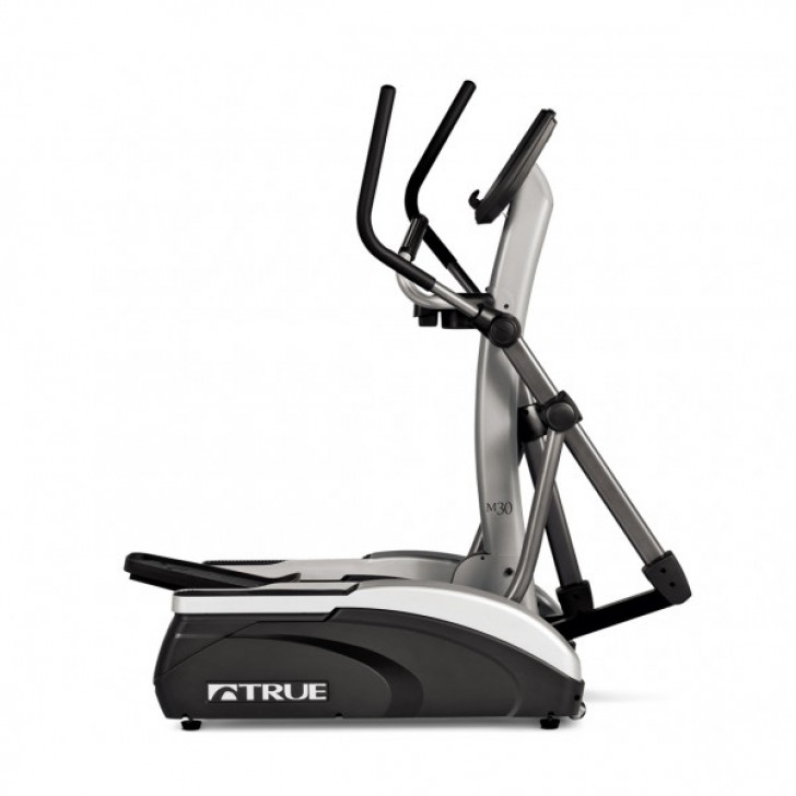 True Fitness Elliptical M30: Ellipticals / Crosstrainer