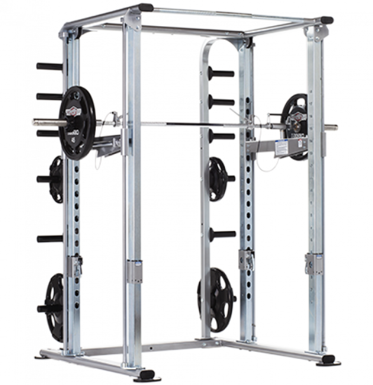 Image of XPT-900 SPORT SELF SPOTTING POWER CAGE