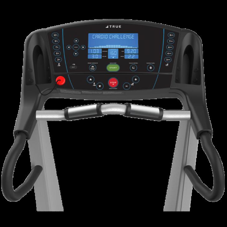 Image of TRUE Z5.0 Treadmill