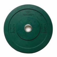 Image of 10LB Commercial Bumper Plate