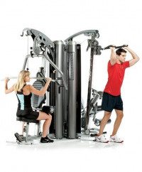 Image of 3-Station Multi Gym System AP-7300