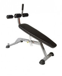 Image of HF-5264 ADJUSTABLE AB BENCH