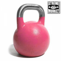 Image of 8KG Competition Kettlebell