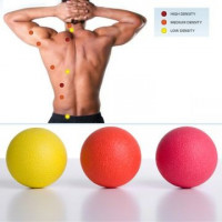 Image of Acupressure Balls - Set of 3