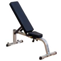 Image of Adjustable Bench GFI21