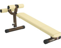 Image of Adjustable Decline Bench