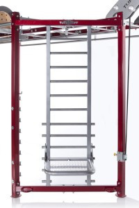 Image of Adjustable Step-up/Stretch Training Module - CT Add on