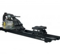 Image of Apollo Plus Black Indoor Rower