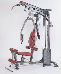 Image of Basic Home Gym System AXT-2