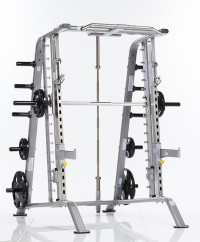 Image of Basic Smith Machine/Half Cage Combo CSM-600