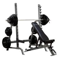 Image of Bench Rack Combo SDIB370