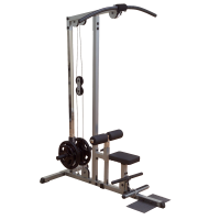 Image of Lat Pulldown GLM83