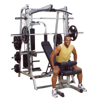 Image of Series 7 Smith Gym Body GS348QP4
