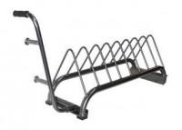 Image of Bumper Plate Rack GHBPR