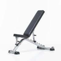 Image of Flat/Incline Ladder Bench CLB-325