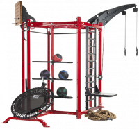 Image of CT-6000 SELECT FITNESS TRAINER