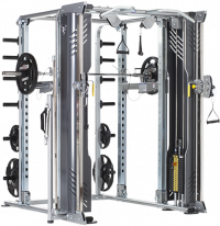 Image of DAP-955 DUAL ADJUSTABLE PULLEY SYSTEM