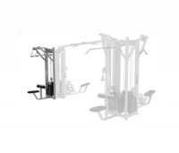 Image of Dual Handle Lat Pulldown Add on
