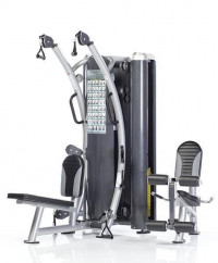 Image of Dual Stack Functional Trainer HTX-2000