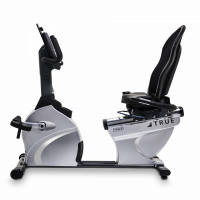 Image of ES900 Recumbent Bike - T9