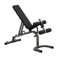Image of Flat Incline Decline Bench GFID31