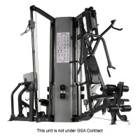 Image of H-4400 4 Stack Multi Gym