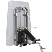 Image of HD / HDG-500 Wall Mount Multi Gym