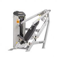Image of HD-3300 Chest Press/Shoulder Raise