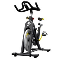 Image of IC2 Indoor Cycling