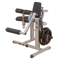 Image of Leg Extension / Leg Curl GCEC340
