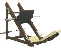 Image of Leg Press