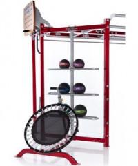 Image of Medicine Ball Rebounder Training Module - CT Add on
