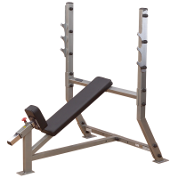 Image of Olympic Incline Bench SIB359G