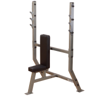 Image of Olympic Shoulder Press Bench SPB368G