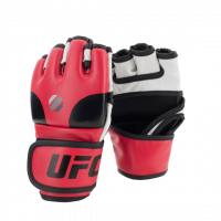 Image of Open Palm MMA Training Glove