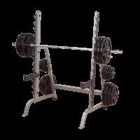 Image of Power Rack GPR370