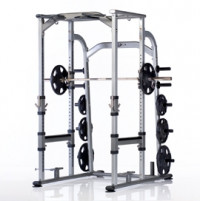 Image of PPF-800 Deluxe Power Rack