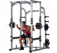 Image of PPF-800 DELUXE POWER CAGE