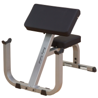 Image of Preacher Curl Bench GPCB329