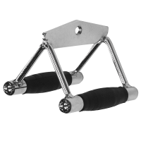 Image of Pro-Grip Seated Row/Chin Bar