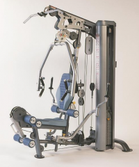 Image of Pro-Style Home Gym AXT-5D
