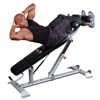 Image of PRO CLUBLINE AB Bench SAB500